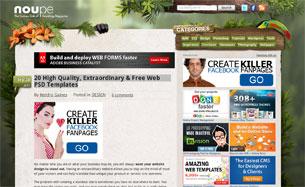 20-High-Quality,-Extraordinary-&-Free-Web-PSD-Templates