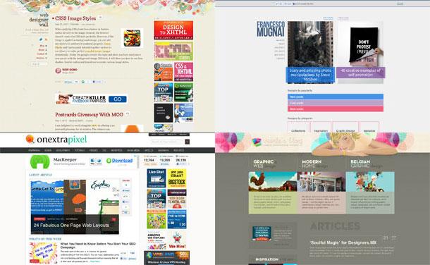 どこまで変える?リデザインされたWebサイトのビフォー&アフターやiphone5がauから?など今日のまとめ