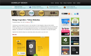 Design-Inspiration-Yellow-Websites