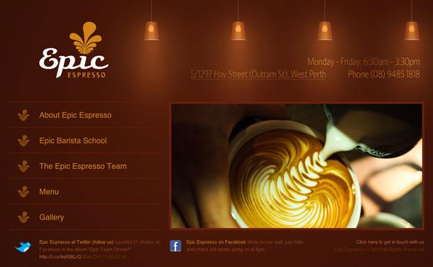 Epic-Espresso