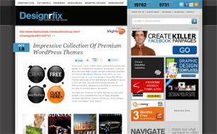 Impressive-Collection-Of-Premium-WordPress-Themes