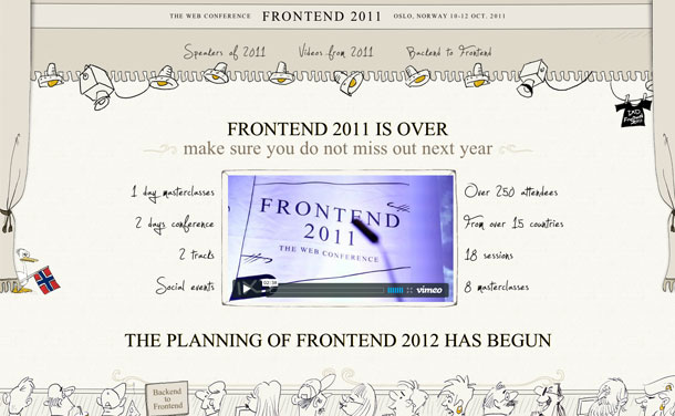 FRONTEND-2011