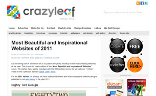 Most-Beautiful-and-Inspirational-Websites-of-2011