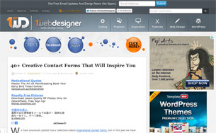 40+-Creative-Contact-Forms-That-Will-Make-You-Squeal-In-Joy