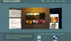 elegant_portfolio_webdesign